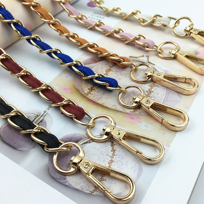 Metal Chain Strap For Bag