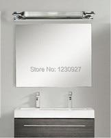6 Watt 55 CM 85-265 V wasserdicht anti-fog Led spiegelleuchte bad make-up mikroskopie schranklampe kosmetische wandleuchte