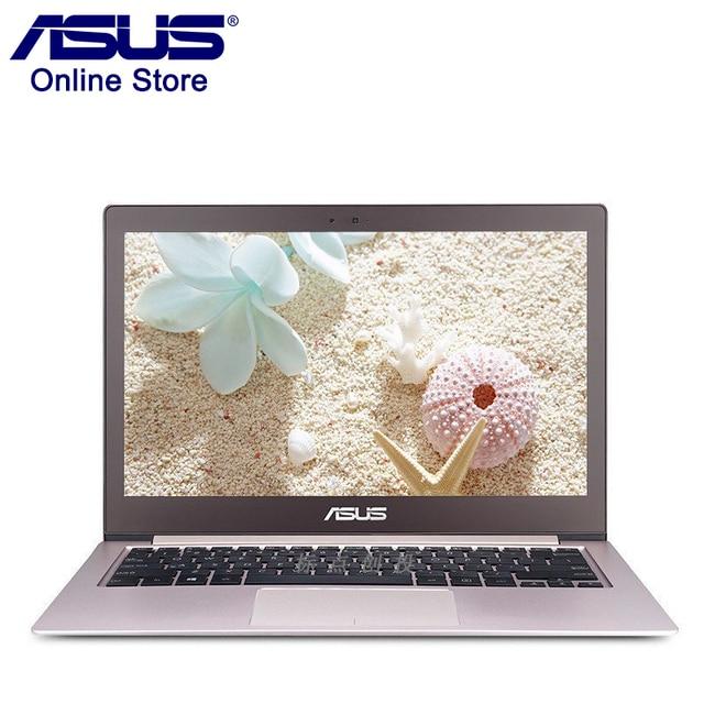 "Asus U303UB Laptop 4G RAM 500 ROM 13.3"" 1920*1080 Dedicated Card Intel I5 6200U 2.3GHz Nvidia Original OEM Windoms 10 Notebook"