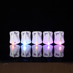 Toilet Light Night Lamp Rgb 3d 8 Colors Led Bulbs Emergency Motion Dry Battery Atmosphere Card Aaa Activated Sensor Hot