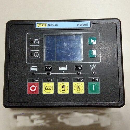 GU641B Harsen Genset Controller generator control panelGU641B Harsen Genset Controller generator control panel