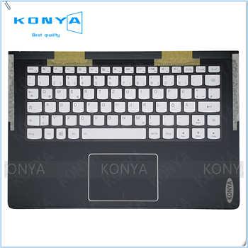 新レノボヨガ 900S-12ISK パームレスト & タッチパッド + キーボード 5CB0K93842 AM104000140 (GR) - DISCOUNT ITEM  6% OFF パソコン & オフィス