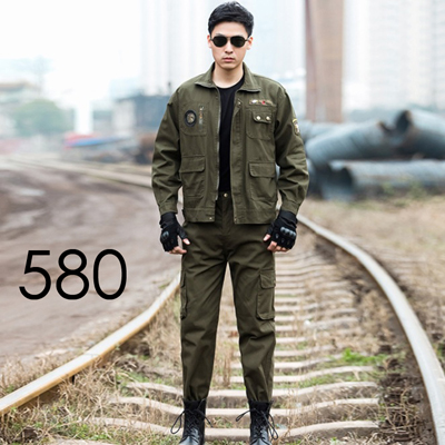 Army Mix Display Pic 580