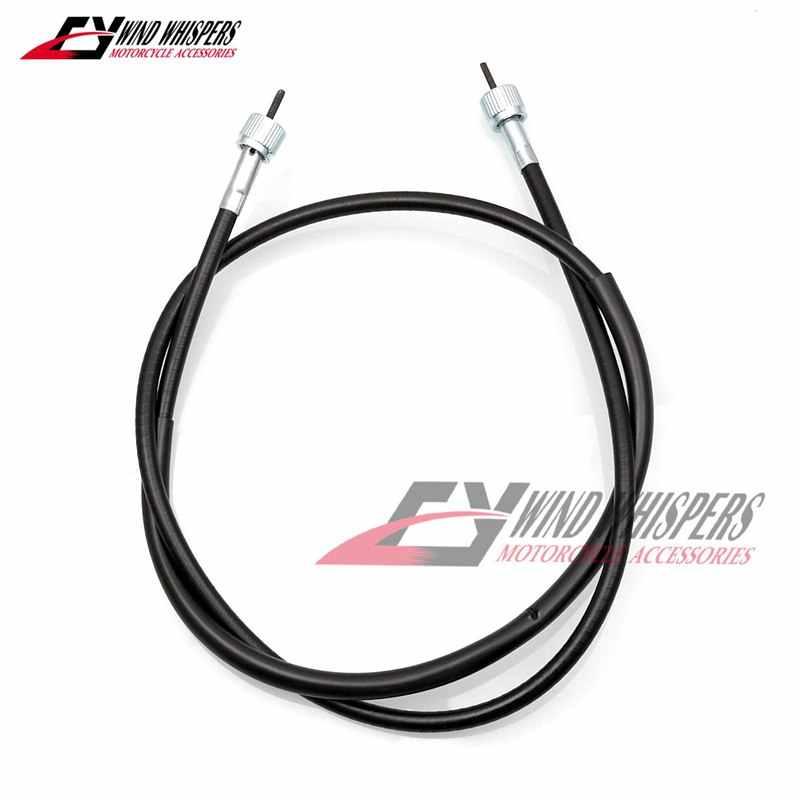 Speedo Cable for 1997 Yamaha XVS 650 Dragstar 4VR1//4VR2//4XR2