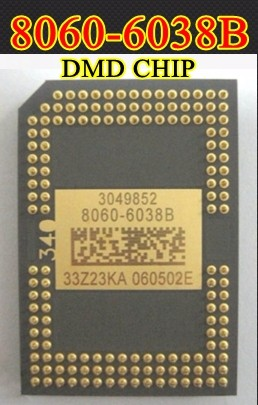 Projector DMD Chip 8060-6038B 8060-6039B 8060-6139B 8060-6138B for NEC NP110+ NP115+ 8060 6038b dmd chip for benq mp514 projector
