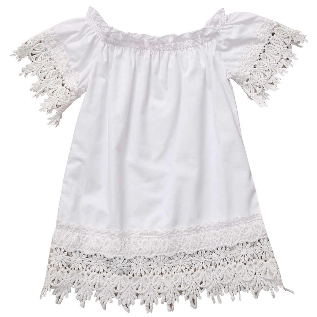4c2bfab51d95 Detail Feedback Questions about Casual Kids Baby Girl Princess Party ...