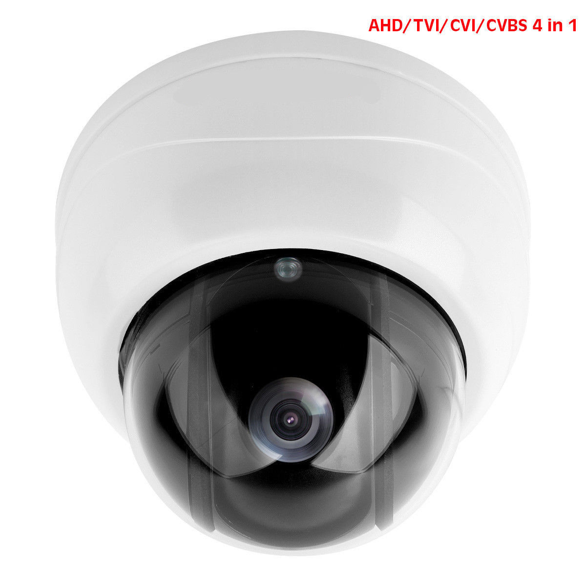 2.5'' 3X ZOOM HD 1080P 2.0MP Mini PTZ CVBS-AHD-TVI-CVI Dome Security Camera IR 2 5 mini metal valdalproof 4 in 1 ahd tvi cvi cvbs hd cctv ptz dome camera 3x optical zoom 2mp 1080p full hd ahd ptz cam
