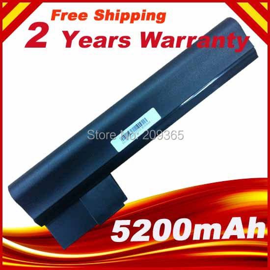 Special price Black battery for HP ED03 ED06 ED06066 ED06DF HSTNN-DB1Y Mini 210-2000 210-2100 210-2200, Free shipping