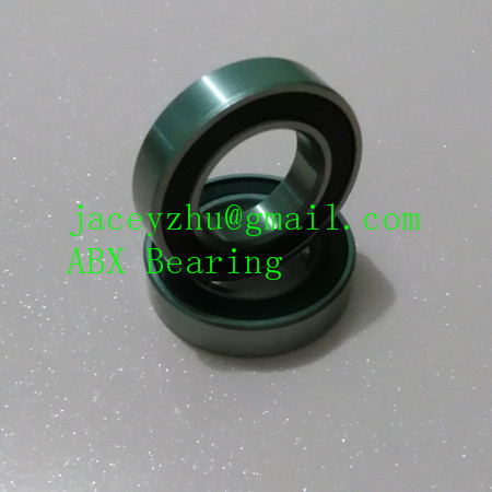 AT Bearing 20x32x7mm RS chrome steel rubber shielded 1pc 6804-2rs