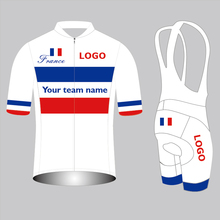 df788a111186 На заказ 2018 2019 Тур де Франс бренд велосипед Клубная Форма одежда  чемпион команда Велоспорт Джерси