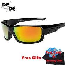 2019 HD Night Vision Sunglasses Polarized Men Women Fashion Eyes Protect UV400 Black Square Sun Glasses Unisex Gafas De