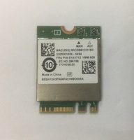 SSEA беспроводная карта для Realtek RTL8822BE NGFF 802.11ac 2 4G/5 GHz Wifi Bluetooth 4 1 карта для Thinkpad L470 L570 T470 01AX712