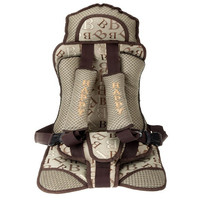 Popular Baby Safety Car Seats Portable Comfortable Infant Car Seat Safe Children Harness Carrier Child CarCushion