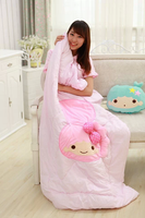 Специальный милый 150 см специальные Маленькие Близнецы Звезды мальчик девочка плюшевые кондиционер сон одеяло мультфильм подушки игрушка ...