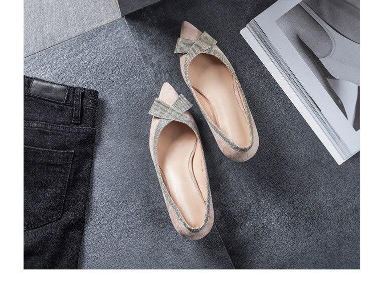 2018 أفضل كبيرة نوعية جيدة الزفاف أحذية الكعب للأزياء رقيقة مهنة مكتب-في أحذية نسائية من أحذية على  مجموعة 1