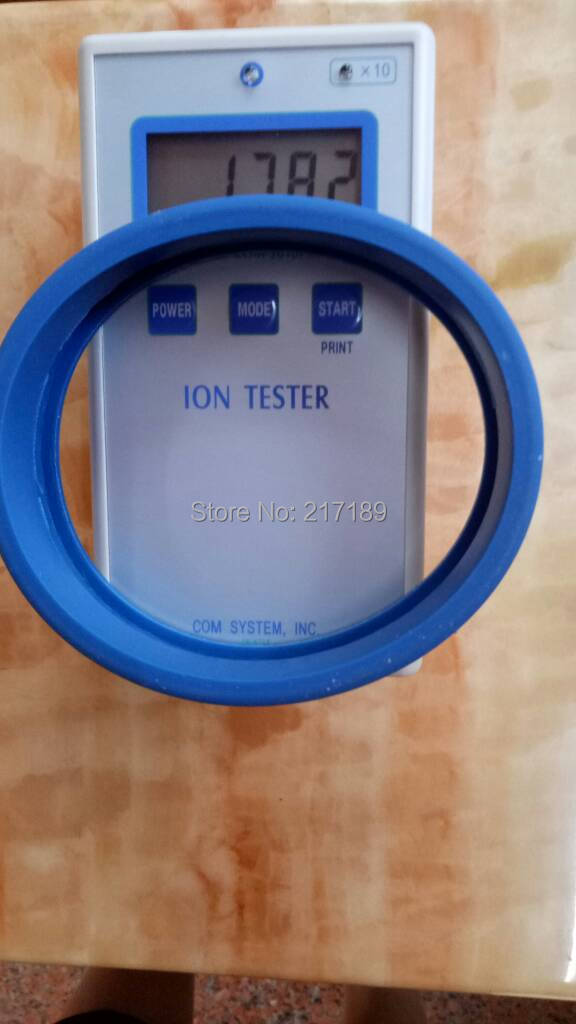 Dia 100mm Rubber Protect With Neg Inos For Alpha Spin And Bio-disc 4 One Pcs Price