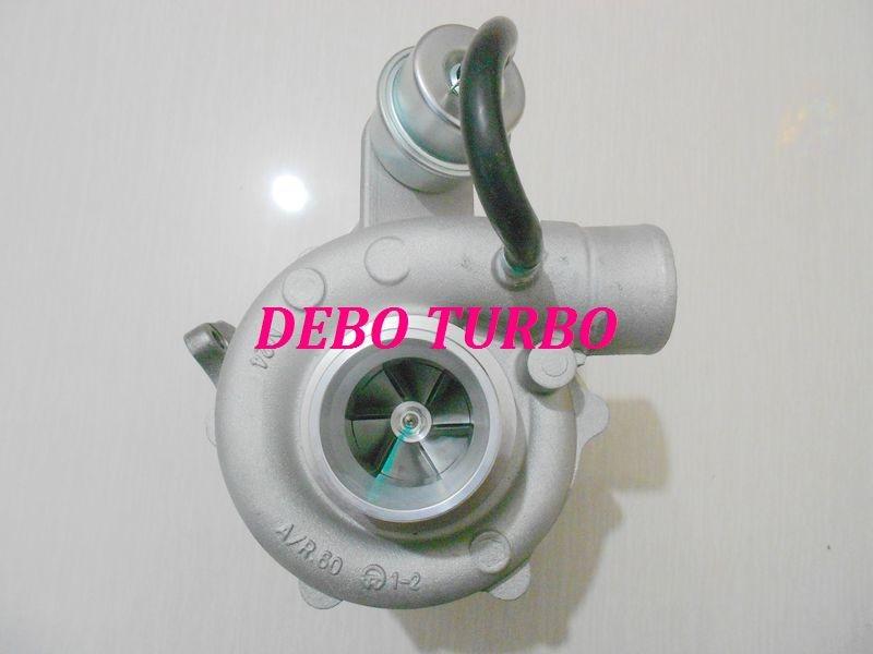 NUEVO GT25 / 700716-5009S 8972089663 Turbo turbocompresor para - Autopartes