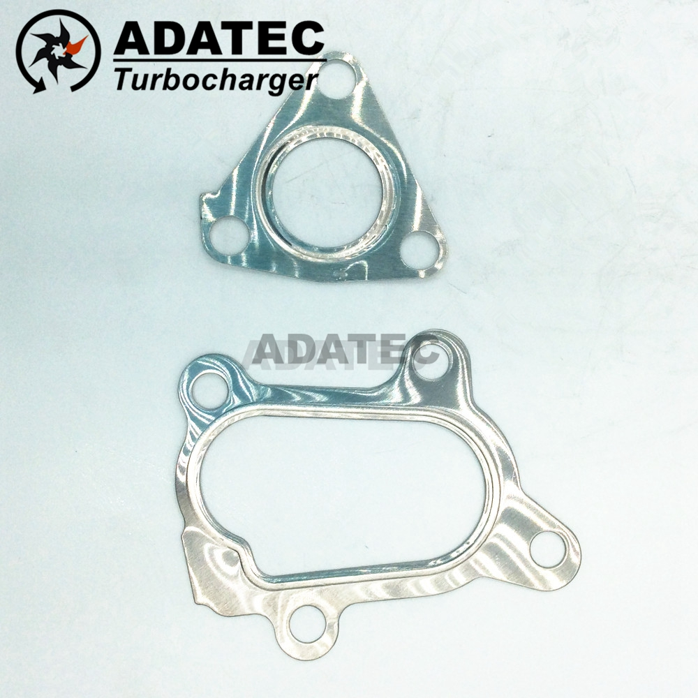 RHB31 turbo exhaust gaskets VZ9 VA110065 VB110065 VC110065 VD110065 turbine kit for Suzuki mini car motorcycles 500cc to <font><b>660cc</b></font> image