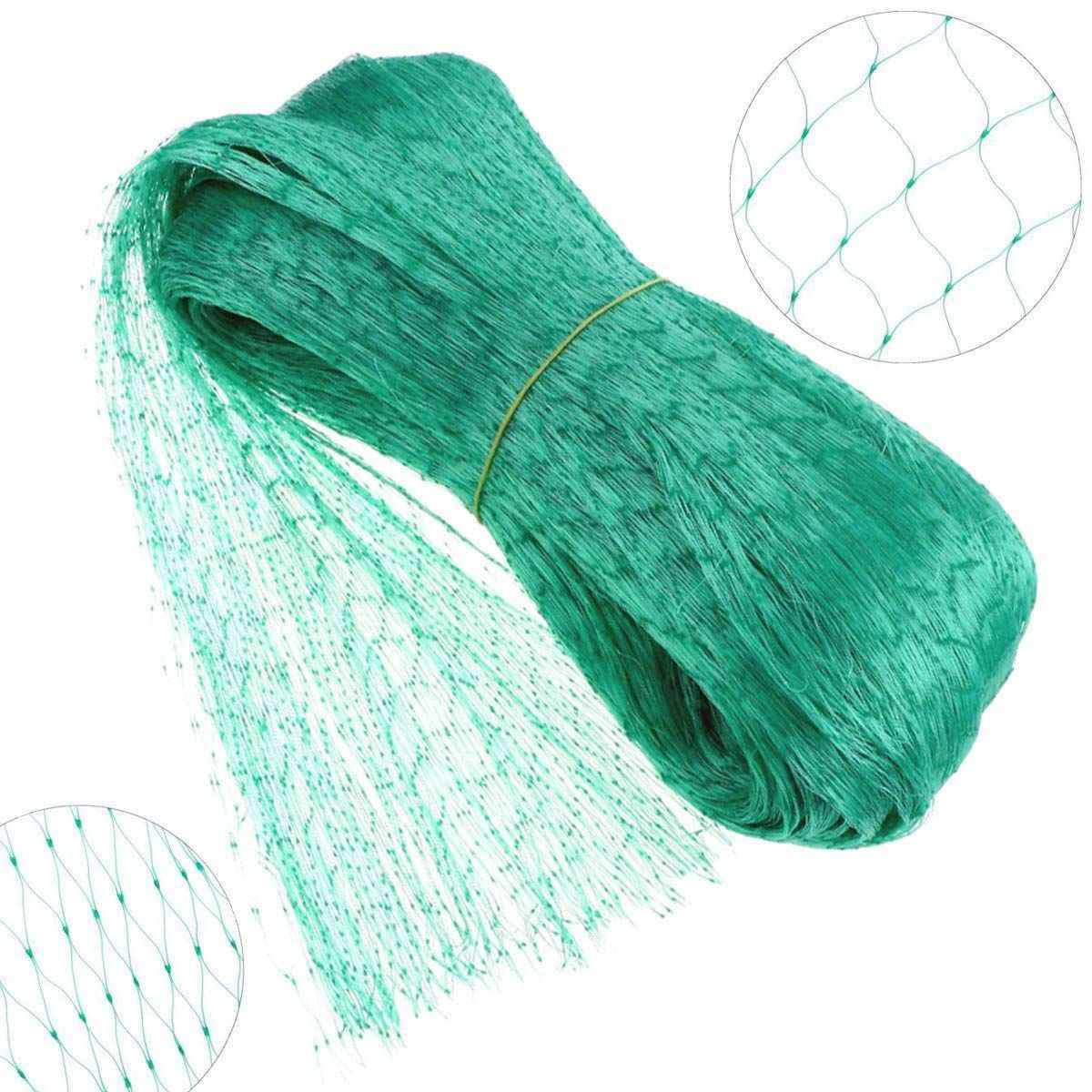 Mesh Bird Netting For Garden Chicken Poultry Pond Heron Pigeon Mesh To Protect Plants Vegetables Fruit Tree Bird Protection Net