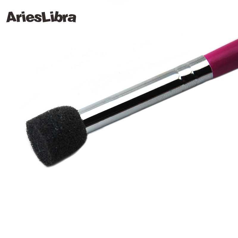 AriesLibraL sünger fırça uçlu kalem Nail Art İpuçları tasarım lehçe jel çizim boyama manikür araçları aksesuarları fırçalar tırnak güzellik