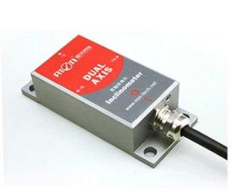 цена на FREE SHIPPING SCA128T Biaxial current output type dip sensor, Angle module, tilt sensor