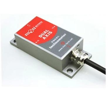 Livraison gratuite SCA128T capteur de sortie de courant Biaxial, module d'angle, capteur d'inclinaison