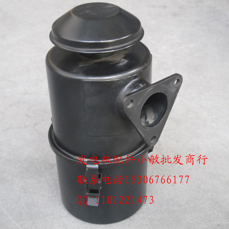 178F or 186F air-cooled diesel generator parts Tiller air filter assembly178F or 186F air-cooled diesel generator parts Tiller air filter assembly