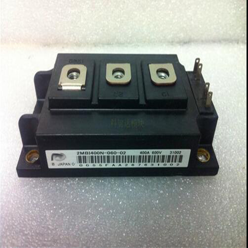 Free Shipping 1PCS Original disassemble module 2MBI400N-060 Wireless Products YF1025 relay the original 2mbi200l 060 code package machine disassemble