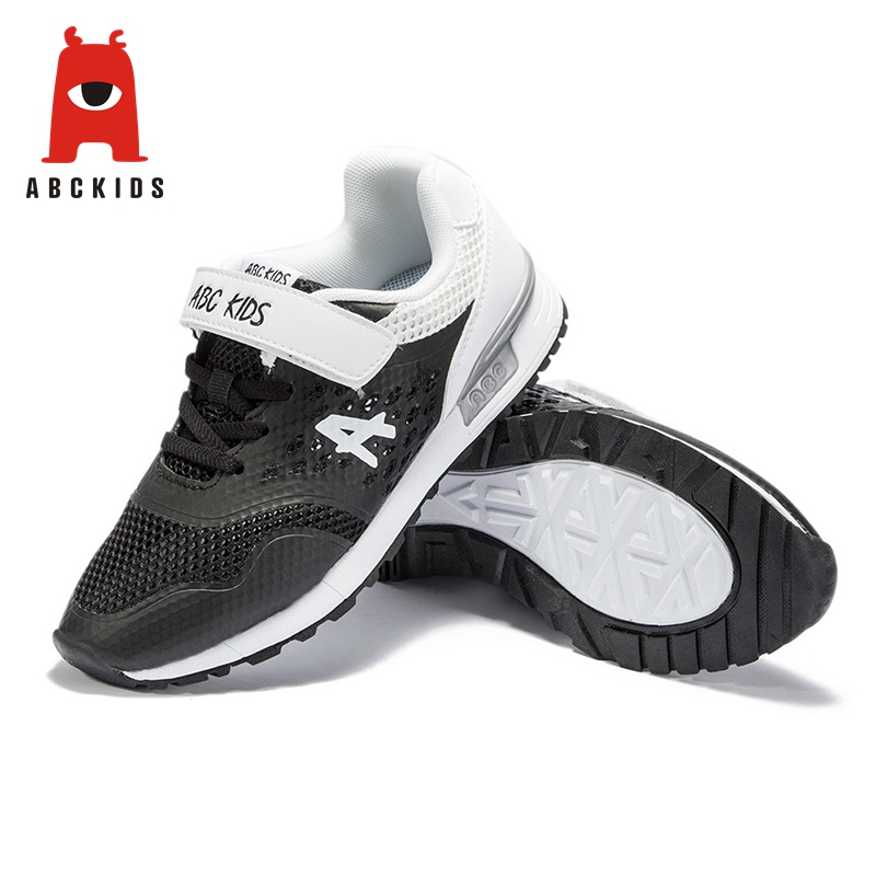 2019 Spring Summer Boy Retro Style Running Shoes Children Casual Non-slip Sneakers ABC KIDS