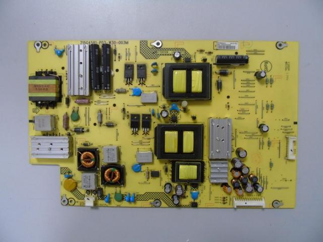 715G4581-P03-W30-003M Good Working Tested laserpro c 180 w30