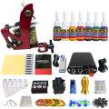 starter kit tattoo TK105-8