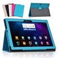 Флип дело чехол для Lenovo Tab 2 X30F Tab3-X70F X30M А10-30 A10-70F A10-70LC 10.1 tablet Аксессуары магнитный стенд крышка случая