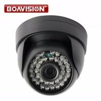 HD 1080P AHD CVI TVI CVBS 4 IN 1 Hybrid Camera With OSD Menu Free Switch