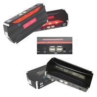 High Quality Car Jump Starter Auto Engine Emergency Start Battery Source Laptop Portable Charger Mobile Phone
