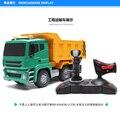 Детские игрушки дистанционного управления грузовик Rc грузовик 4wd бензин дрейф электрический аккумуляторная пульта Remoto стайлинга автомобилей автомобиль