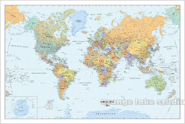 Large hd world map classrooms office home decoration detailed large hd world map classrooms office home decoration detailed antique poster wall chart cotton cloth canvas gumiabroncs Choice Image