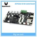 Лучшая цена 3d материнская плата принтера/Контролировать Широкий сенсорный экран термопары 32-разрядный ARM, возглавляемых Приборной Панели 3D0115