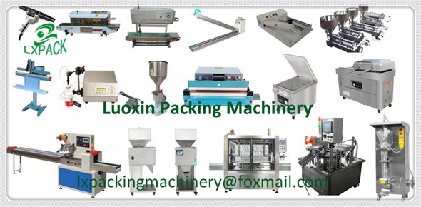 LX-PACK Brand Lowest Factory Price Automatic Vertical Potato Chips Snack Sugar Sachet Food Grain Packing Machine