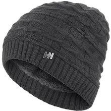 цена на 2019 Winter Beanie Hats for Women Skullies Beains Warm Men Hip Hop Cap Gorros Female Bonnet Hats for Femme Letter Hat Keep Warm