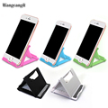 for xiaomi flexible phone holder Universal cell desktop stand for phone Stand Tablet mobile support table soporte movil