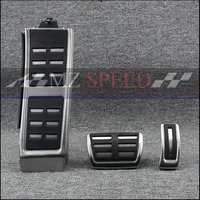 No Drill ! Automatic transmiss Pedals For AUDI A4 B8 S4 RS4 A5 S5 RS5 8T A6 4G S6 (C7) Q5 S5 RS5 A7 S7 SQ5 8R LHD 2009 +