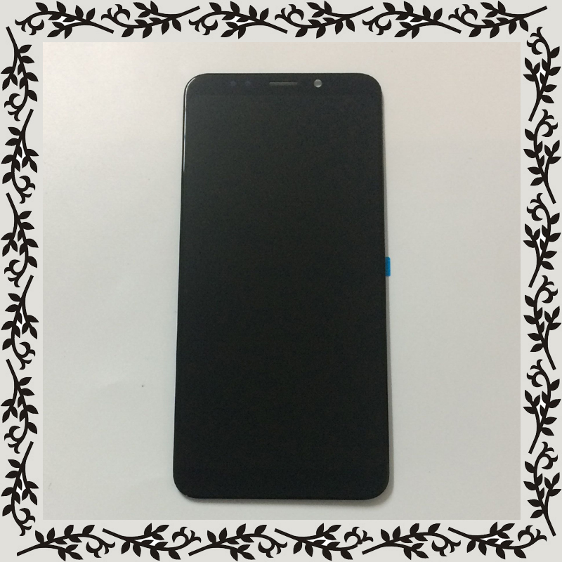 5 99 Black For font b Xiaomi b font Redmi 5 Plus 5Plus LCD Display Monitor