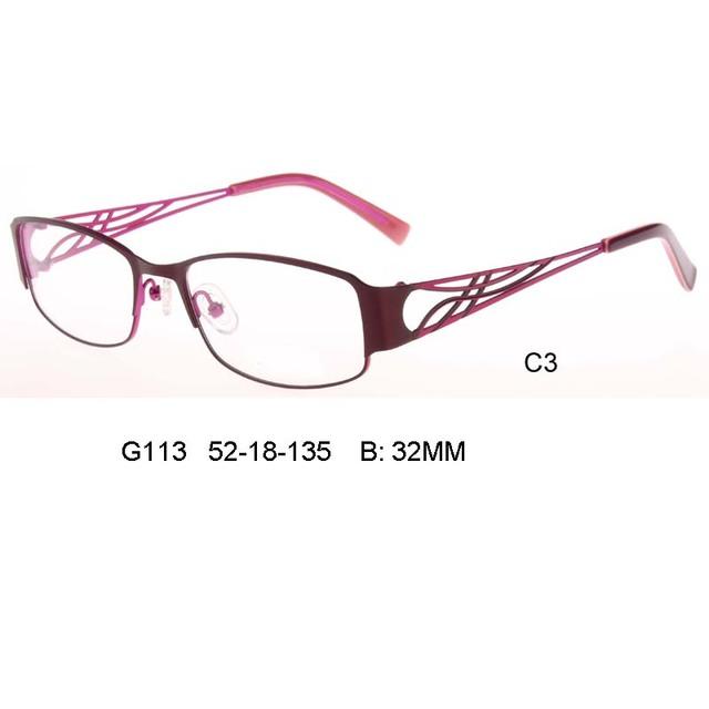 2017 caliente Nueva moda puntos mujeres gafas de Marca marcos ópticos de miopía enmarcan Gafas de grau femininos gafas mujer gafas
