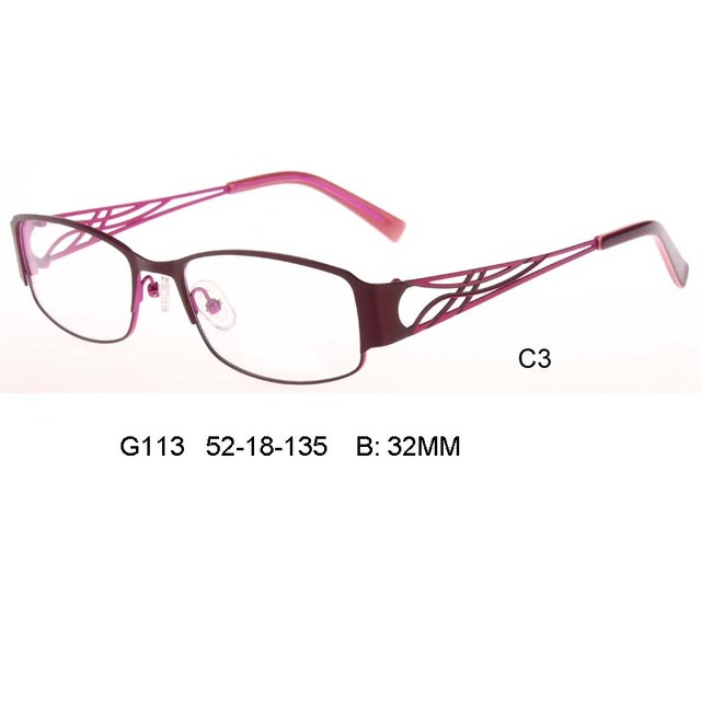 2017 hot Nova moda pontos quadros mulheres Marca óculos de armação óculos de miopia vidros ópticos oculos de grau femininos feminino