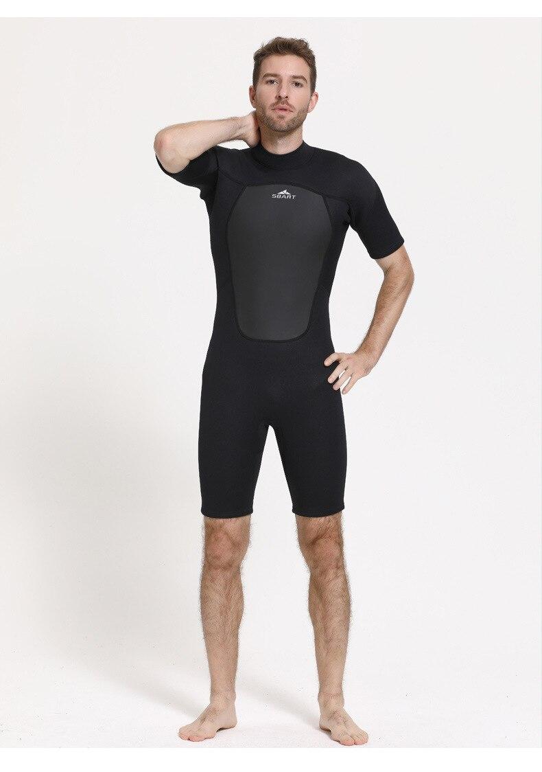 manter quente terno molhado mergulho terno para homem