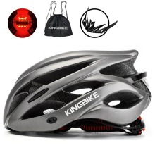BASECAMP Bicycle Helmet