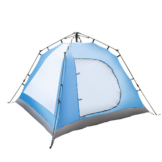 Ultralight 3-5 People Outdoor C&ing Tent For Hiking Picnic Outing Travel Climbing Tente Large  sc 1 st  AliExpress.com & Ultralight 3 5 People Outdoor Camping Tent For Hiking Picnic ...