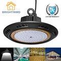 Industriële Verlichting Hoogbouw Led Touch Op/off Schakelaar Ac Aluminium Industriele Verlichting Licht Verlichting Magazijnen Lampen