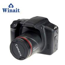 64GB dslr camera DC-0512MP 720P photo camera with 4x digital zoom camera digital support various languages camera battery