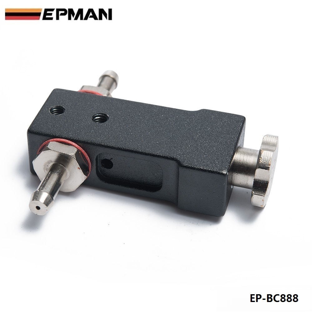 EPMAN Universal Adjustable Manual Turbo Racing Boost Controller 1 ...